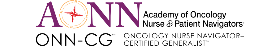 Oncology Nurse Navigator–Certified Generalist™ (ONN-CG™) Certification