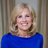 Jill Biden, EdD