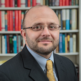 Rev. K. Jason Coker, PhD