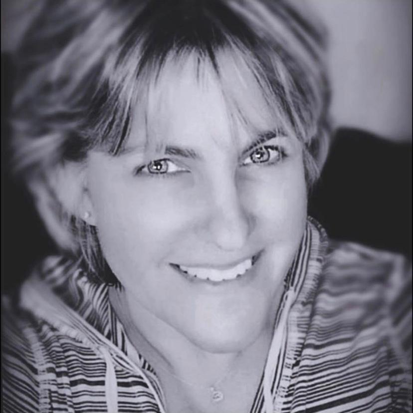 Membership Testimonial Headshot Sandra Brown