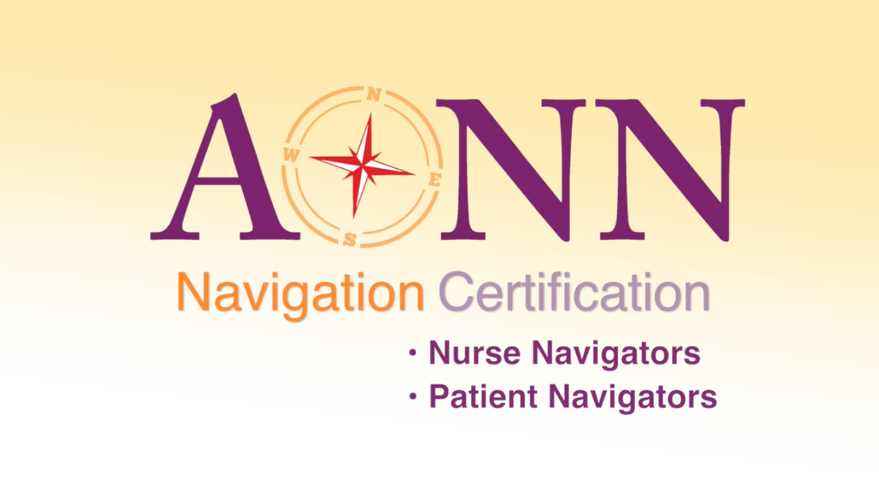 Introducing The Aonn Certification Exam